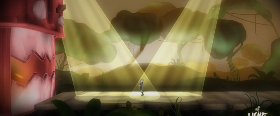 Of Light & Shadow Screenshot 2