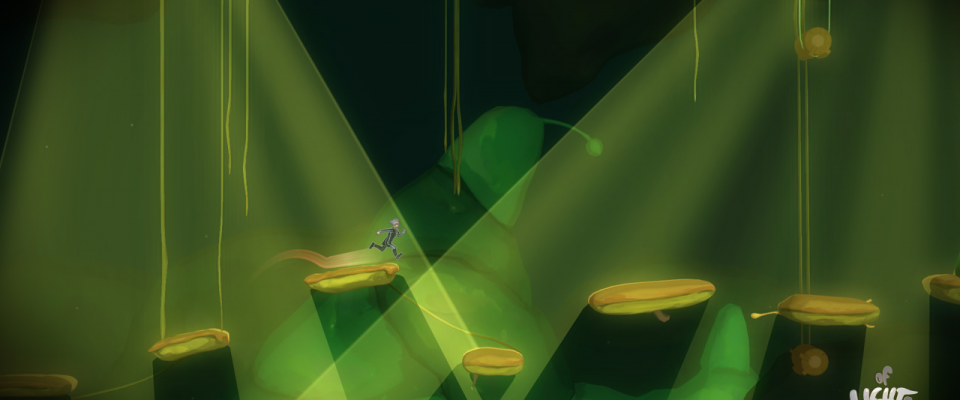 Of Light & Shadow Screenshot 4